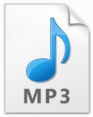 MP3 Symbol1 - MP3-Symbol1